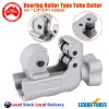 Genuine Ball Bearing Tube Pipe Cutter 3-19mm 1/8- 3/4