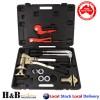 Manual Rehau Pex Pipe Sleeve Expander Press Plumbing Tool Kit 16 - 32 mm Sale