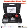 Pumping Rod Nutsert Tool Kit Rivnut Rivet Nut Gun Mandrel M3 - M12 Case