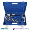 Hydraulic Tube Expander Tool Kit Tube Cutter Plumbing Air Conditioning