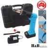 14.4V Portable Hot Knife Rope Cutter Banner Webbing Cutter Cutting Tool