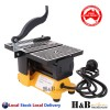 "4"" Mini Table Bench Saw 220V Miniature Portable For Hobbies Handcraft"