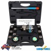 Professional Brake Line Flaring Tool Single Double Flare Stainless Steel 45 37