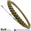 6.5mm x 30M Cable Push Puller Conduit Snake Cable Rodder Fish Tape Wire Guide