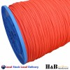 Telstra Rope NBN Tools 3mm 1000M Cable Hauling Orange Cable Puller Haul