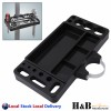 Heavy Duty Bicycle Bike Repair Work Stand Tool Tray Certified Quality Sturdy