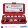 10 Pcs Noid Light Kit IAC Test Tool Fuel Injection EFI Test Set New Version