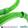50M 6.2mm Cable Puller Conduit Snake Fish Tape Cable Rodder Tested 550KG Taiwan
