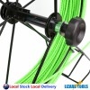 6mm x 100M NBN Telstra Tools Cable Snake Composited Rodder Push Puller Taiwan