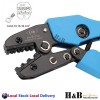 4 - 16 mm2 Ratchet Crimper Crimping Tools Pliers Non-Insulated Terminals