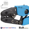 4 - 16 mm2 Ratchet Crimper Crimping Tools Pliers Non-Insulated Terminals