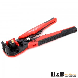 Automatic Wire Cable Cutter Stripper Pliers Electrical Crimper Stripping
