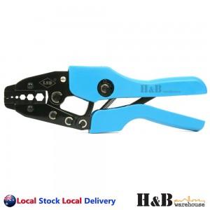 BNC TNC Coax Coaxial CCTV Cable Crimp Crimping Plier Crimper RG 58 RG 59